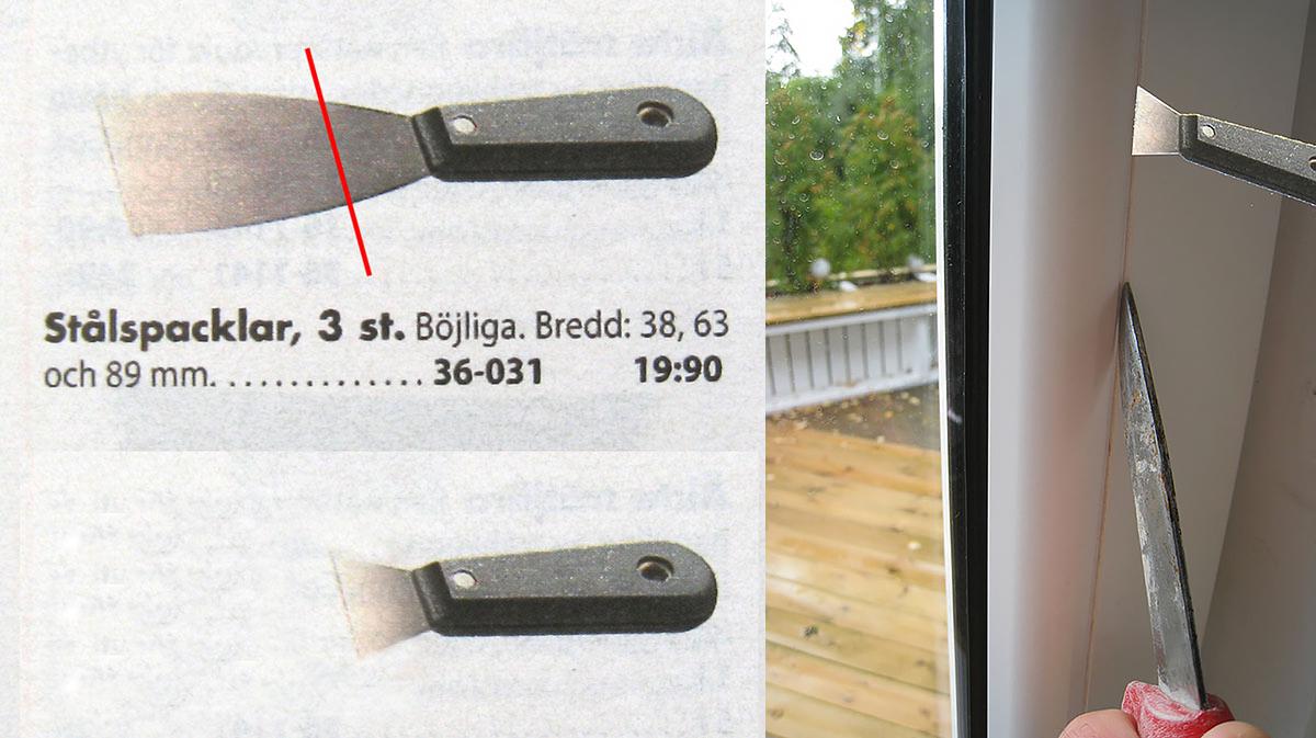 Splitter nya Zodiak | Billiga PVC fönster, 30 års garanti, GARANTERAD billigaste EB-02